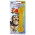 "Percell 6 ""Nylon Dog Chew Bone aroma de mango"