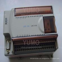 PLC de control de elevador de alta calidad Lm3104