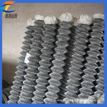 Good Value 12 Gauge Galvanized Chain Link Wire Mesh