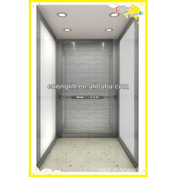 Wohnhaus Aufzug mit Getriebelose