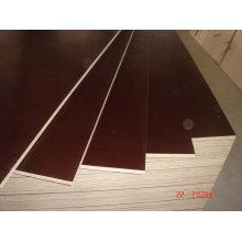 Brown Laminated Film Plywood