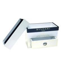 Diseño personalizado personalizado Sets completos Cajas de embalaje de papel