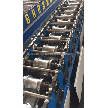 Automatic Roller Shutter Slats Cold Forming Machine