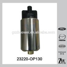 Auto bomba de combustible eléctrica para Toyota Highlander 23220-0P130
