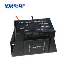 80VA encapsulated isolation transformer / power supply transformer 110v/220v/380v