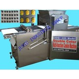 Double Color Cookies Production Line (JY-S400)