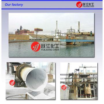 Venta directa de fábrica Rutilo de alta calidad y dióxido de titanio Anatase / TiO2