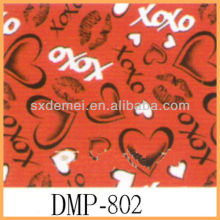 More than 500 patterns printed home fabric