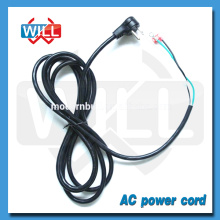 Factory Wholesale US standard ac power cord cable clips