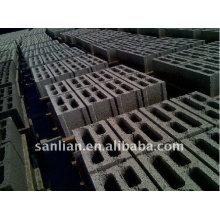 Preço da máquina de fabricação de tijolos de mosca na Índia