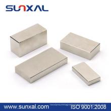 Sunxal N52 strong magnet block