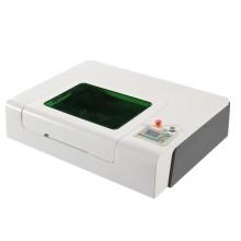 máquina de impresión láser grabador