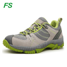 hot style lightweight hiking shoe for lady