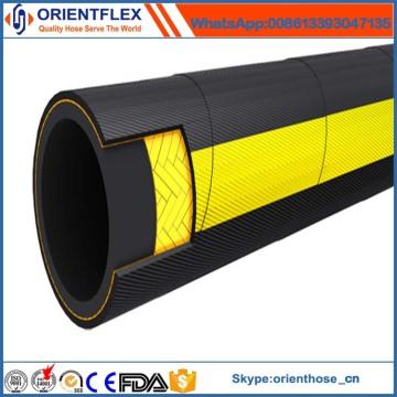 Китай Гидравлический резиновый шланг DIN En 853 1sn Распределитель