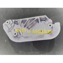 Big Discount for Motorcycle Aluminum Parts Castings Automobile Engine bracket casting export to Pakistan Factory