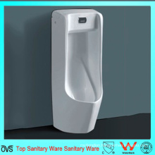 Quality Guarantee Smart Sanitary Ware Floor Mount Senor  Urinal