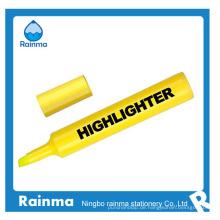 Color Highlighter Marker für Schreibwaren-RM522