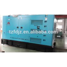 Leiser elektrischer Generator 350KW mit SHANGCHAI Motor SC25G610D2