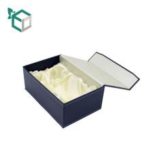 forma rectangular y aplicación de imán industrial de alta calidad Caja magnética fabricante de caja de 5 mm magnética para regalo