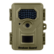 Trail outdoor motion detector camera