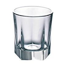 Стеклянный стаканчик 7 унций / 210 мл