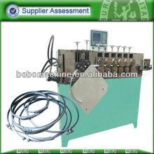 CB6 CNC DRUM BARREL RING FORMING MACHINE