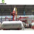 Machine continue de raffinerie de pétrole brut à vendre