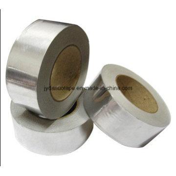 HVAC 30mic Aluminium Foil Tape with Easy Release Liner
