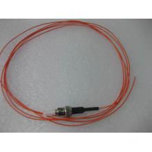 Fibra Óptica Patch Cord-St 0.9 Mm Pigtail 62.5 / 125