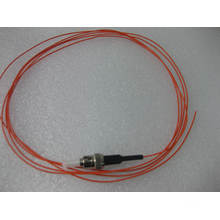 Fibra Óptica Patch Cord-St 0,9 Mm Pigtail 62,5 / 125