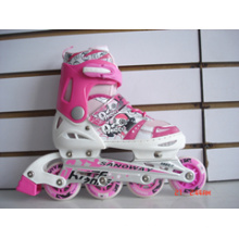 Skate em linha com roda do plutônio (YV-0815)