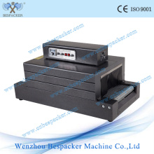 Hot Small Heat PVC Shrink Film Making Machine