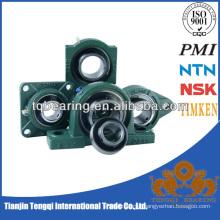 pillow block bearing cover