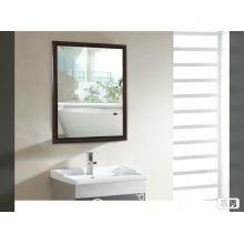 Оптовое зеркало листа дешевые большие настенные зеркала водонепроницаемый зеркало в ванной
