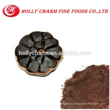 Health Quality Black Garlic Powder