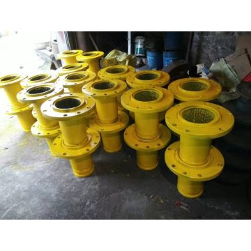 Sany concrete pump outlet pipe