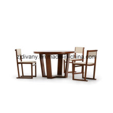American Style Wooden Table Furniture (E-20)