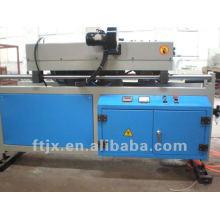 SJ047 PE,PVC Corrugated Pipe Production Line
