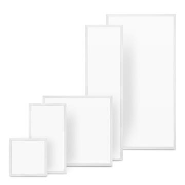 2020 indoor panel light 300*600mm 600*1200mm skd super led panel light