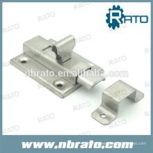 Trava de hardware de aço inoxidável RB-120 para janela
