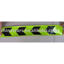 high visibility warming Reflective sticker