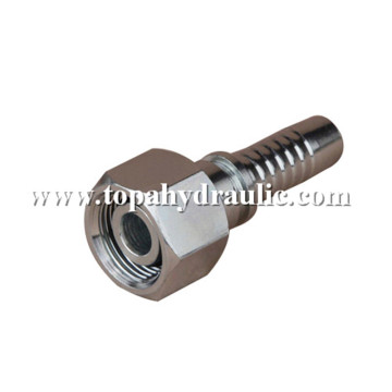 Water garden accessories hose coupler