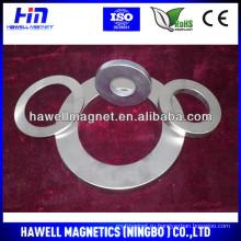 Радиальный кольцевой магнит