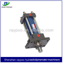 china HOB series Double-acting cross hydraulic cylinder for foam plate machine