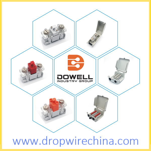 Drop Wire Connector