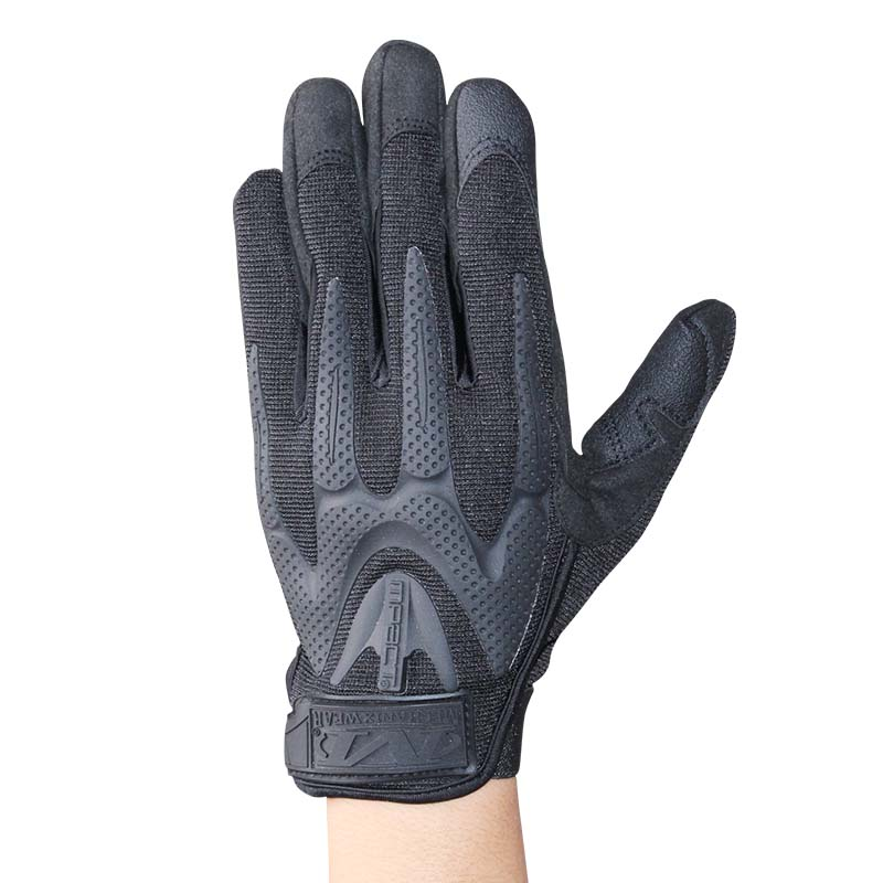 gloves tactical moq