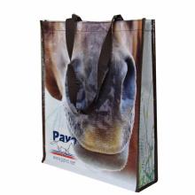 Animal Printing Bag, Made of Non Woven Polypropylene