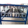 composite materials rebar equipment