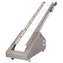 Transportador de productos terminados de alta calidad / banda transportadora