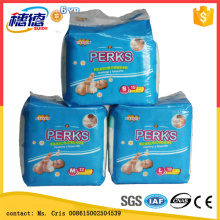 Cheap Stock B Grade Baby Diaper